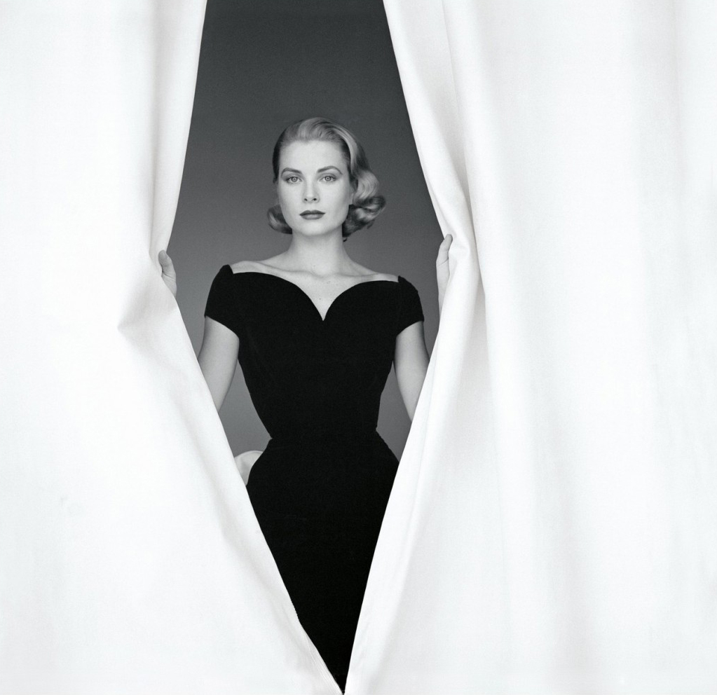 Фотограф Хауэлл Конант/Howell Conant, фотосессия в Голливуде, 1955