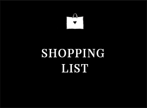 Soul sister_shopping list