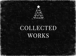 Soul sisters_collected works_New Year