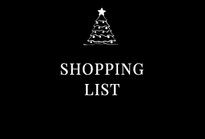 Soul sisters_shopping list_New Year_frame