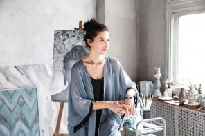 Интервью с художником-декоратором Марией Трищецкой