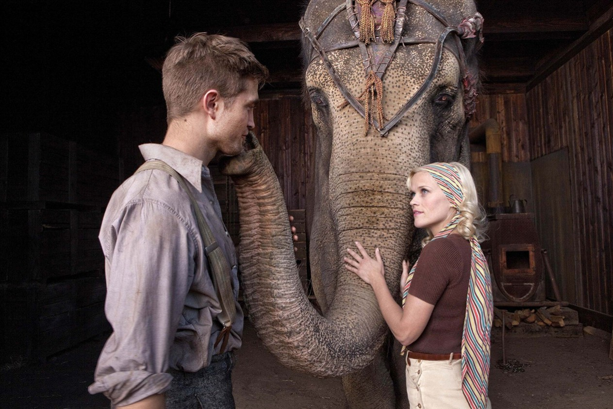 movie review on water for elephants Plugged in exists to shine a light on the world of popular entertainment while giving you and your family the essential tools you need to understand, navigate and impact the culture in which we live.