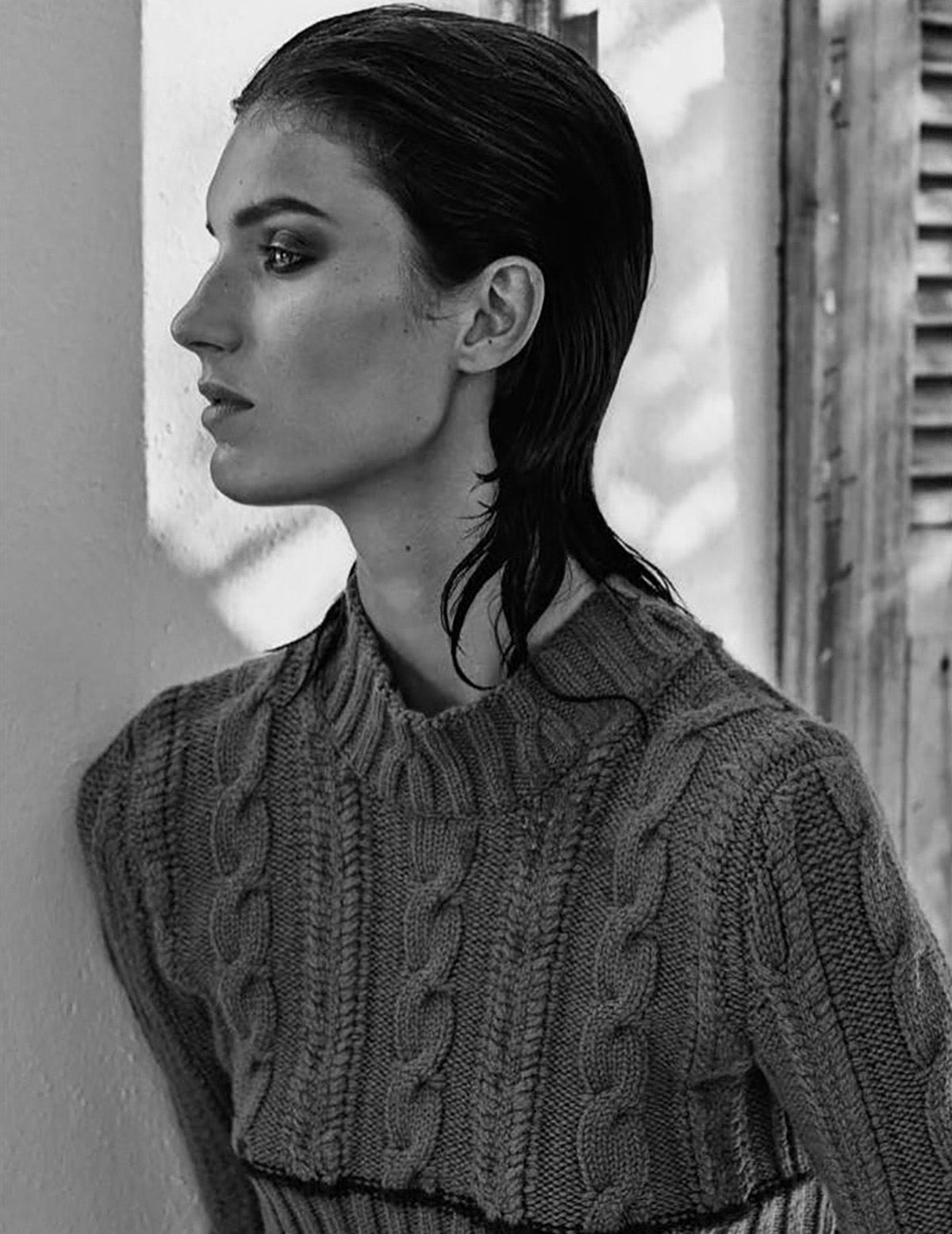 свитер из кашемира, Hermès