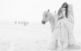 Soul sisters_Модная история_Кармен Касс