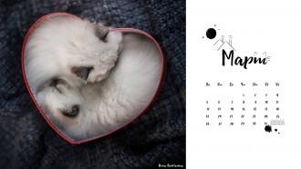Календарь_Soul sisters