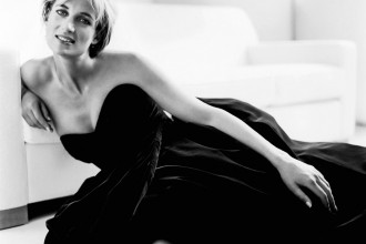 Фотограф Марио Тестино/Mario Testino, фотосессия для журнала Vanity Fair, Лондон, февраль 1997 года