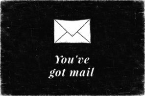 Вам письмо #1