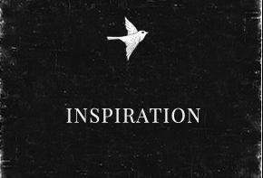 8 людей и вещей, которые меня вдохновляют…